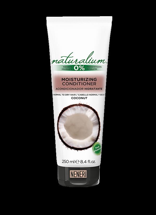 conditioner kokos naturalium